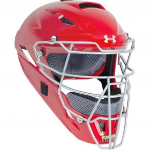 Catcher's Helmets