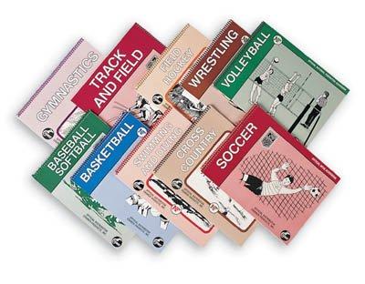 Rulebooks & Scorebooks
