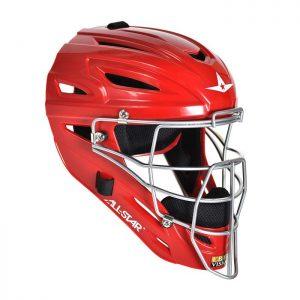 Catcher's Masks